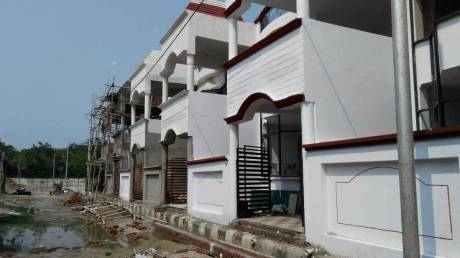 1200 sqft, 2 bhk IndependentHouse in Swapnil Swapnil City Bijnor, Lucknow at Rs. 42.0000 Lacs