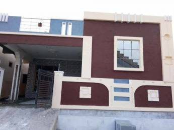 1152 sqft, 2 bhk Apartment in Builder Honeyy homes Chengicherla, Hyderabad at Rs. 44.0000 Lacs