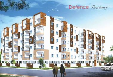 1000 sqft, 2 bhk Apartment in Cresco Defence Residency Shankarpalli, Hyderabad at Rs. 27.0000 Lacs