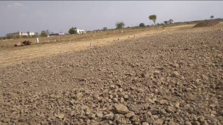 1000 sqft, Plot in Builder Project Ghogali, Nagpur at Rs. 9.5000 Lacs