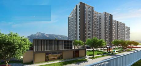 612 sqft, 2 bhk Apartment in Builder Project Kirkatwadi, Pune at Rs. 41.1100 Lacs
