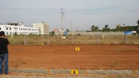 600 sqft, Plot in Builder Project Hennur Bagalur Road, Bangalore at Rs. 5.0940 Lacs