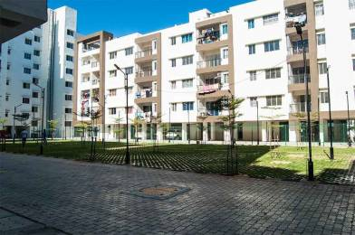 607 sqft, 1 bhk Apartment in Adroit District S Thalambur, Chennai at Rs. 29.5458 Lacs
