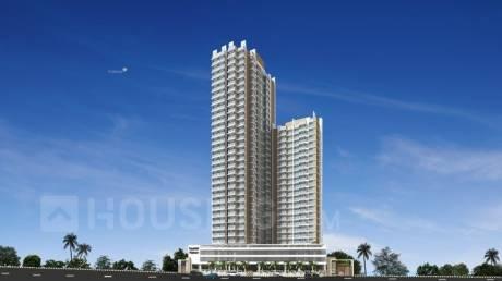 1185 sqft, 2 bhk Apartment in Kaustubh Rajendra Nagar Shree Ganesh Chs Ltd Borivali East, Mumbai at Rs. 1.2000 Cr