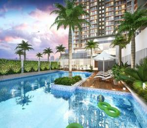 594 sqft, 1 bhk Apartment in Royal OASIS PHASE 1 Malad West, Mumbai at Rs. 85.0000 Lacs