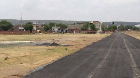 648 sqft, Plot in Builder Royal Green City Bhondsi, Gurgaon at Rs. 13.3200 Lacs