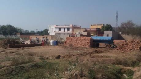 918 sqft, Plot in Builder Alipur Smart City Sector 36 Sohna, Gurgaon at Rs. 12.2400 Lacs