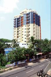 1812 sqft, 3 bhk Apartment in Sun Royal Karyavattom, Trivandrum at Rs. 80.0000 Lacs