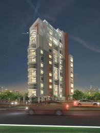 1704 sqft, 3 bhk Apartment in Sun Elite Kumarapuram, Trivandrum at Rs. 94.0000 Lacs