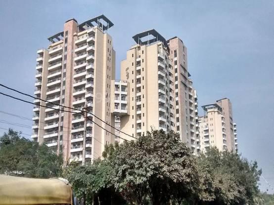 973 sqft, 2 bhk Apartment in Unitech Uniworld Gardens 2 Sector 47, Gurgaon at Rs. 75.0000 Lacs