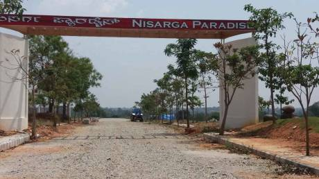 2400 sqft, Plot in Builder Nisarga Paradise Hunsur Road, Mysore at Rs. 22.8000 Lacs