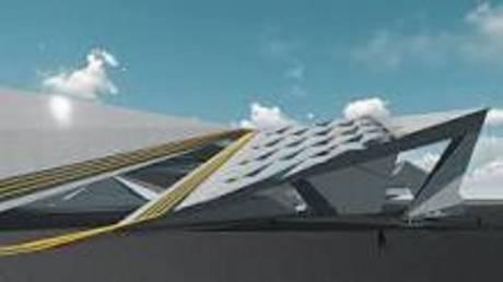 1158 sqft, 2 bhk Apartment in Kamdhenu Lifespaces Oaklands Ulwe, Mumbai at Rs. 90.0000 Lacs