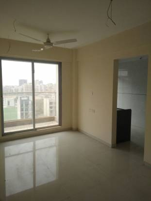 1170 sqft, 2 bhk Apartment in Varsha Balaji Darshan Ulwe, Mumbai at Rs. 91.0000 Lacs