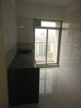 1170 sqft, 2 bhk Apartment in Varsha Balaji Darshan Ulwe, Mumbai at Rs. 91.0000 Lacs