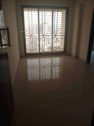 520 sqft, 2 bhk Apartment in Gami Trixie Ulwe, Mumbai at Rs. 80.0000 Lacs