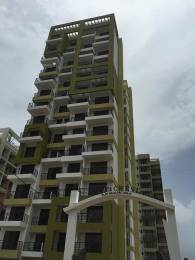 1100 sqft, 2 bhk Apartment in EV Crest Ulwe, Mumbai at Rs. 85.0000 Lacs