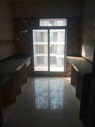 1105 sqft, 2 bhk Apartment in Kailash Pratik Renaissance Ulwe, Mumbai at Rs. 89.0000 Lacs
