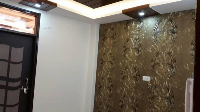 468 sqft, 2 bhk BuilderFloor in Builder Project Uttam Nagar, Delhi at Rs. 18.0000 Lacs