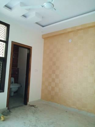 450 sqft, 2 bhk BuilderFloor in Builder Project nawada, Delhi at Rs. 25.0000 Lacs