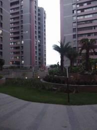 1701 sqft, 3 bhk Apartment in Ganesh Malabar County II Near Nirma University On SG Highway, Ahmedabad at Rs. 13000