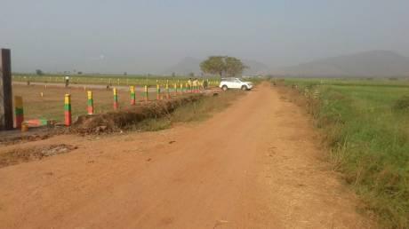 900 sqft, Plot in Builder Kavya developers Nunna Road, Vijayawada at Rs. 8.5000 Lacs