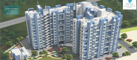 905 sqft, 2 bhk Apartment in Sonigara Homes Sonigara Blue Dice Chikhali, Pune at Rs. 38.0000 Lacs