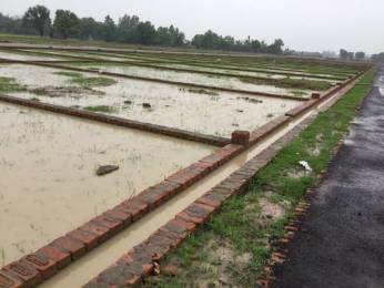 800 sqft, Plot in Shine Nature Valley Mohanlalganj, Lucknow at Rs. 4.4000 Lacs