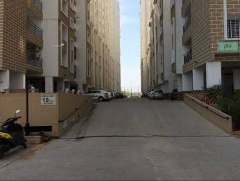 692 sqft, 2 bhk Apartment in Alliance Orchid Springs Korattur, Chennai at Rs. 50.0000 Lacs