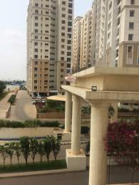 692 sqft, 2 bhk Apartment in Alliance Orchid Springs Korattur, Chennai at Rs. 45.0000 Lacs