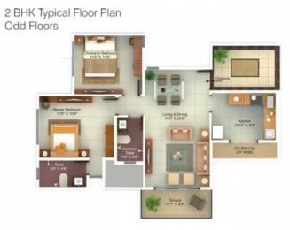 700 sqft, 2 bhk Apartment in Builder Project Tangra, Kolkata at Rs. 26.0000 Lacs