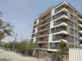 1260 sqft, 3 bhk Apartment in Wahe Guru Construction Company Dreams Shree Leela Nipania, Indore at Rs. 34.0200 Lacs