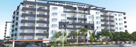 1115 sqft, 2 bhk Apartment in Shiv Vatika Real Estate Brij Residency Nipania, Indore at Rs. 30.1050 Lacs