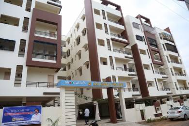 1110 sqft, 2 bhk Apartment in Bhoomatha Sai Durga Enclave Pothinamallayya Palem, Visakhapatnam at Rs. 39.0000 Lacs