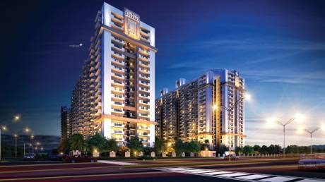 1105 sqft, 2 bhk Apartment in Gulshan Bellina Sector 16 Noida Extension, Greater Noida at Rs. 39.9427 Lacs