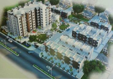 630 sqft, 1 bhk Apartment in Charoliya Roop Villa Vatva, Ahmedabad at Rs. 13.0000 Lacs