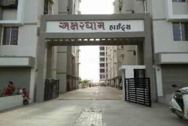 1125 sqft, 2 bhk Apartment in Narnarayan Akshardham Heights Vastral, Ahmedabad at Rs. 24.0000 Lacs