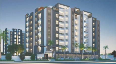 1125 sqft, 2 bhk Apartment in Shyam Elegance Jodhpur Village, Ahmedabad at Rs. 56.2500 Lacs