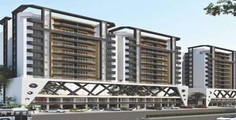 1200 sqft, 2 bhk Apartment in Kanha Kanha City Ajwa Road, Vadodara at Rs. 27.0000 Lacs