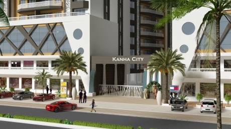 1550 sqft, 3 bhk Apartment in Kanha Kanha City Ajwa Road, Vadodara at Rs. 36.0000 Lacs