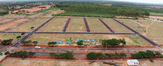 1200 sqft, Plot in Builder Brinda Green imperial Bommasandra, Bangalore at Rs. 20.8000 Lacs