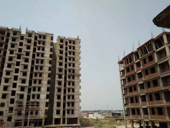 1020 sqft, 2 bhk Apartment in Builder Bcc Green Deva Road, Lucknow at Rs. 29.0700 Lacs