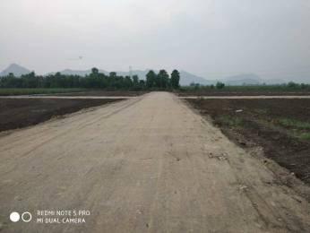 1350 sqft, Plot in Builder Project PedaparimiTullur Road, Guntur at Rs. 6.7500 Lacs