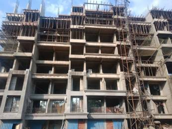 690 sqft, 1 bhk Apartment in Om Smruti Kalyan West, Mumbai at Rs. 36.1730 Lacs