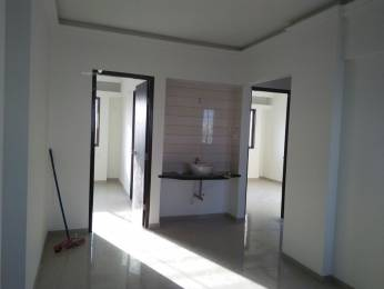 1295 sqft, 3 bhk Apartment in Builder aditya heights Deepali Nagar, Nashik at Rs. 12000