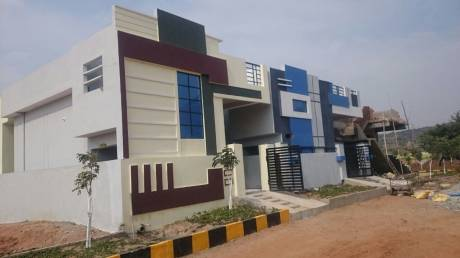 650 sqft, 2 bhk IndependentHouse in Builder Project Keesara, Hyderabad at Rs. 23.5000 Lacs