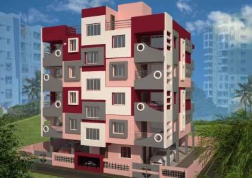 774 sqft, 2 bhk Apartment in Builder Project Arrah Kalinagar, Durgapur at Rs. 13.9243 Lacs