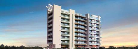 605 sqft, 1 bhk Apartment in Builder Project Mira Road, Mumbai at Rs. 16800