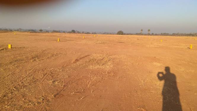 900 sqft, Plot in Sawera Singapore City Shamshabad, Hyderabad at Rs. 45.0000 Lacs