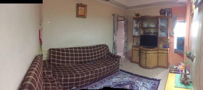 850 sqft, 2 bhk Apartment in Builder Gandhar apartment Surendra nagar, Nagpur at Rs. 45.0000 Lacs