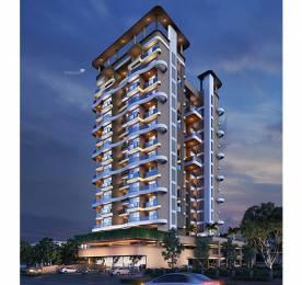 1435 sqft, 3 bhk Apartment in Tricity Palacio Seawoods, Mumbai at Rs. 2.3400 Cr